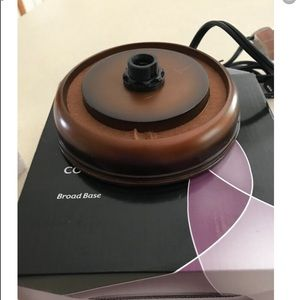 Scentsy Broad Base for Warmer